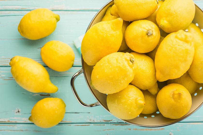 Ne dobd ki a citromhéjat! A kertben nemcsak a kártevőket űzi el, ha jól használod