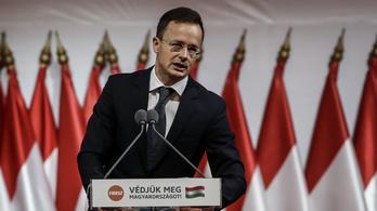 Szijjártó Péter elküldte a Soros-tervet az osztrák államfőnek