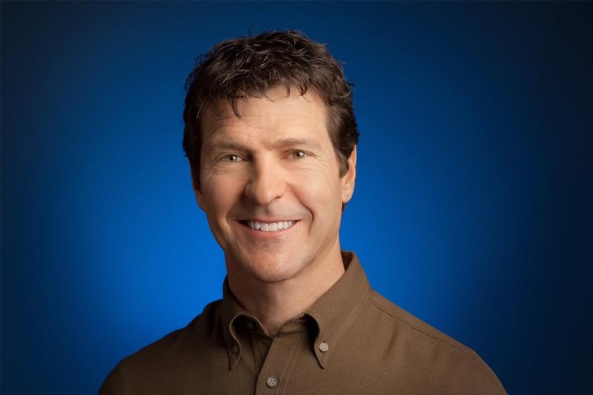 Alan Eagle a Google-től.