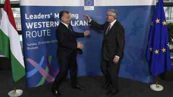 Juncker a magyarokkal is konzultálna Európáról