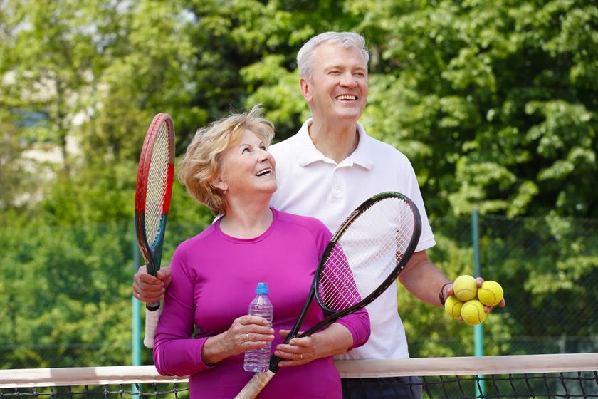 Egy tanulmány bebizonyította, hogy a gyors reakciót, szem-kéz koordinációt igénylő, ütős sportok, így a tenisz, a pingpong vagy a tollas a leghatásosabb a kardiovaszkuláris betegségek megelőzésére.