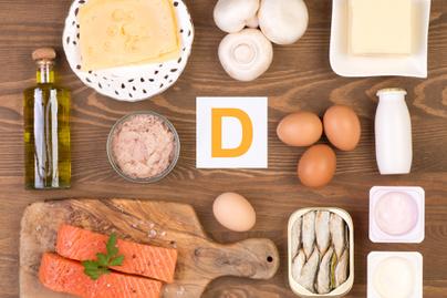 d-vitamin tartalmu etelek