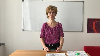 Repárszky tanárnő megoldotta a történelemérettségit
