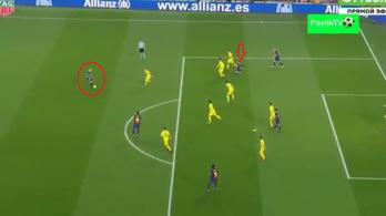 Iniesta megmutatta, mit veszít vele a Barca, Dembelé, hogy mi lehet belőle