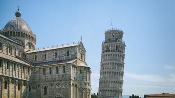 Megfejtették a pisai ferde torony titkát