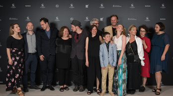 Imádják a magyar filmet Cannes-ban