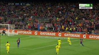 Az új Iniesta a Barcában van, csak túl jól szerel