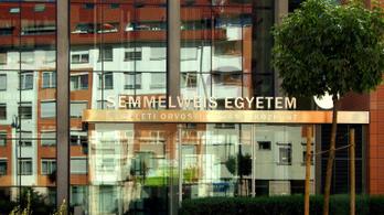 61. lett a Semmelweis a feltörekvő egyetemek rangsorában