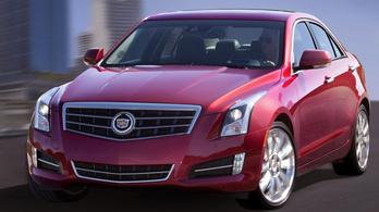 Kidobják a legkisebb Cadillacet