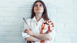 A kreatív emberek hajlamosabbak a skizofréniára