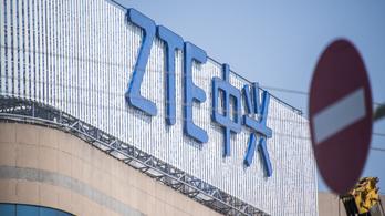 Az egyik legnagyobb kínai mobilgyártó felfüggesztette a működését