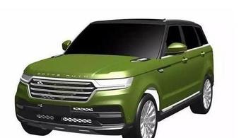 Már a Range Rovert is klónozzák