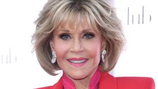 Ennyi volt: Jane Fonda nem szexel többé