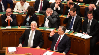 Ki lesz ott, amikor Orbánt negyedjére is miniszterelnöknek választják?