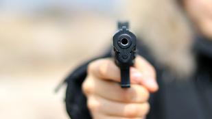 Kigyógyulna a depressziójából, ha fegyvert fognának önre?
