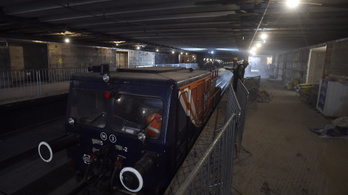 20 metróállomásból 18 lesz akadálymentes