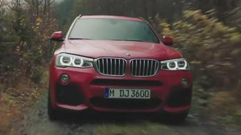 Gyors, felelőtlen vezetésre buzdít – letiltották briteknél ezt a BMW-reklámot