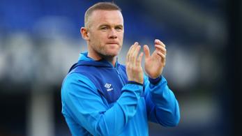 Wayne Rooney hamarosan Stieber Zoltán csapattársa lehet