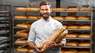 Mi a francia baguette titka?