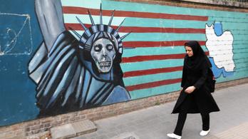 Az egész világot szívatja Trump keménykedése Iránnal