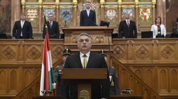 Orbán Viktor 2030-ig tervez
