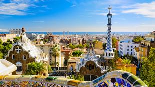 Így nyaralj Barcelonában!