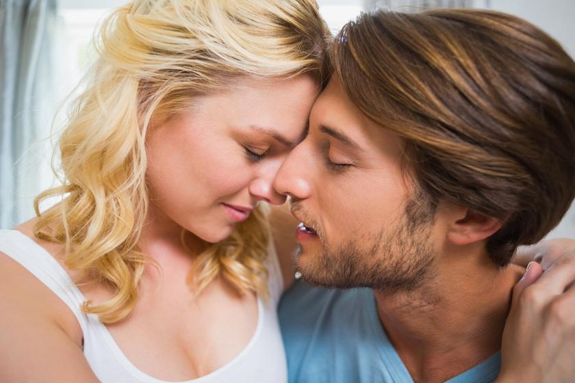 Ezt teszi a szerelem a szervezettel az első évben a tudósok szerint