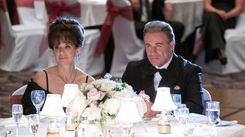 John Travolta brutális maffiafőnök lett