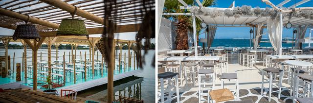 3. Melyik vízparti étteremből nyílik rálátás a Lupára?