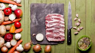 Fagyott húsból lesz a legjobb steak!