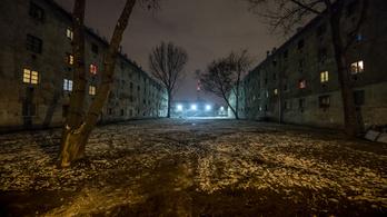 Népszava: Sportkomplexum lehet a Hős utcai gettó helyén