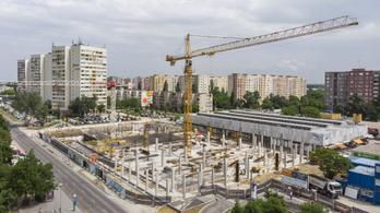 40 ezer munkás hiányzik az építőiparból