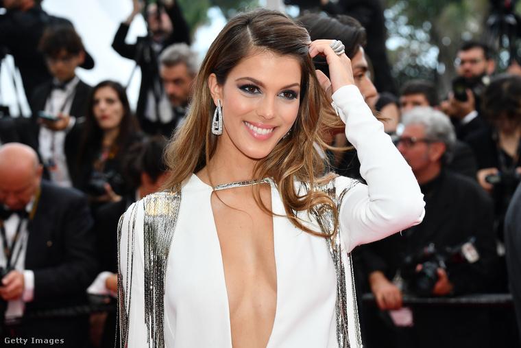 Van, aki függönynek öltözve, van, aki bugyi nélkül és vannak, akik elképesztően mélyen dekoltált ruhákban vonultak fel idén Cannes vörös szőnyegén