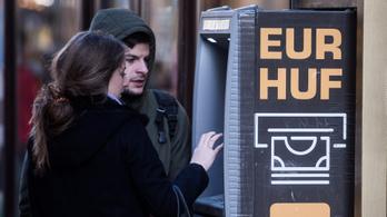 Magyarország az EU GDP 1 százalékát sem adja