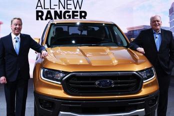 Ford: újra feltaláljuk az autót