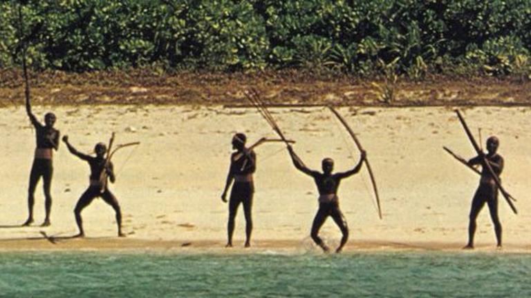 A törzs, ami 60 ezer éve senkivel nem akar barátkozni