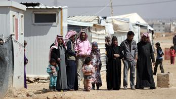 Az ország, amelyik a legtöbbet költi a szír menekültekre
