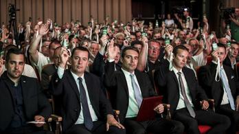 Sneider Tamás lett a Jobbik elnöke, marad a néppárti irányvonal