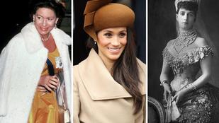 Meghan Markle, a királyi család új divatdiktátora
