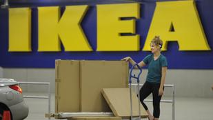 Legyél igazi IKEA-nindzsa!