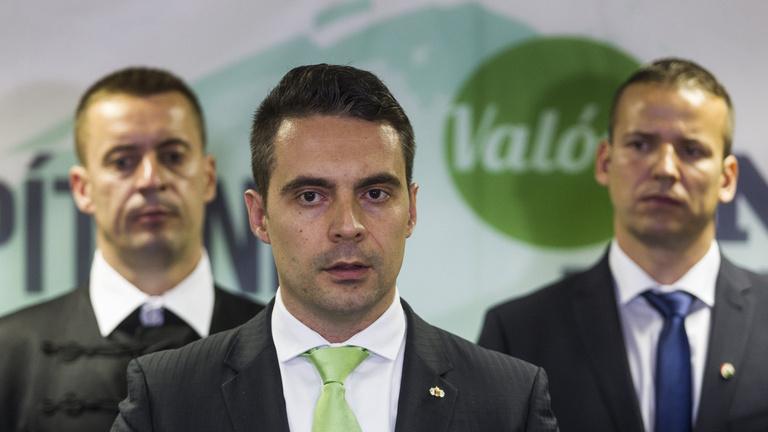 Jobbik tisztújítás: Ez szoros volt