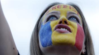 Több ezren tüntettek Romániában a kormány és a korrupt politikusok ellen