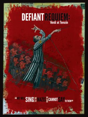 Defiant Requem