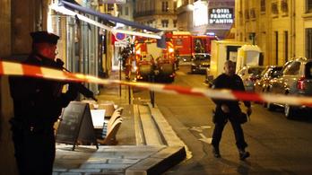 Csecsenföldön kihallgatják a párizsi késes támadó hozzátartozóit