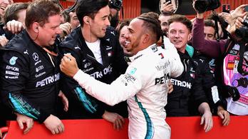 Verstappen megúszta, Vettel rajtavesztett
