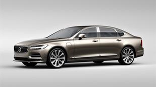 Volvo: a kínai autók jobb minőségűek az európaiaknál