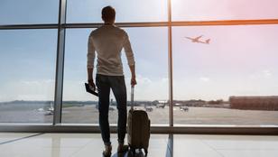 Így készülj fel a repülésre, ha magas vagy