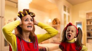 Így csinálsz szociopatát a gyerekből