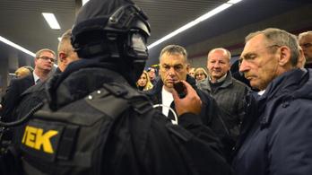 Magáncégek érdekeit is szolgálhatja Orbán új hírszerzése
