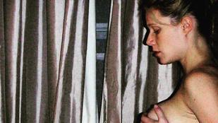 Gwyneth Paltrow meztelen fotóval ünnepelte az anyák napját